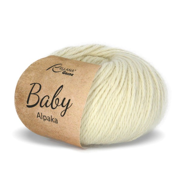 Baby Alpaka