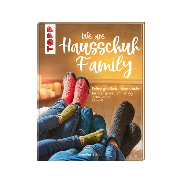 We are Hausschuh Family