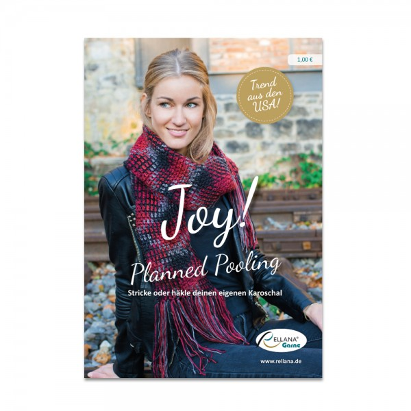 Joy Planned Pooling - Flyer