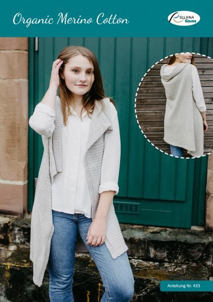 433 Organic Merino Cotton