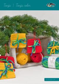 427 Tonja | Weihnachtsgeschenke