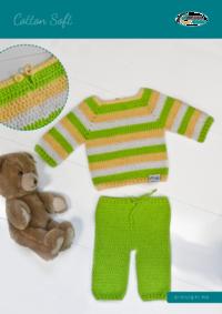 456 Cotton Soft | Baby Set