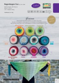Farbkarte | Regenbogen Fun