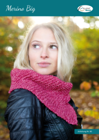 80 Merino Big | Snood