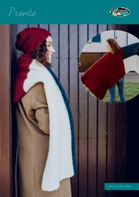 416 Pronto | Mütze und Schal